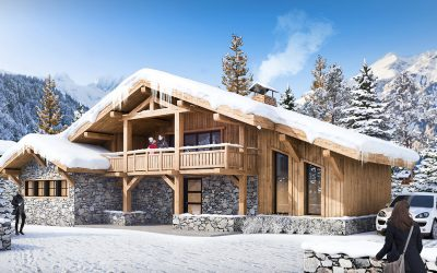 FRENCH ALPS INVEST by SBS Patrimoine